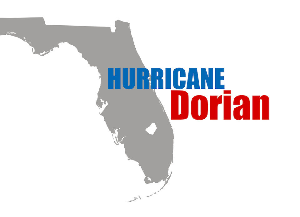 Thankful to Be Spared by Hurricane Dorian This Time 960x695 - Thankful to Be Spared by Hurricane Dorian This Time!